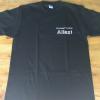 Allez!オリジナルTシャツ完成!