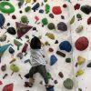 クライミングは子供にこそやってほしいスポーツ