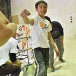 高知市で子供の習い事にスポーツをお考えの方